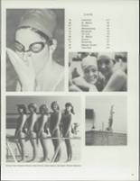 1981 Curwensville High School Yearbook Page 64 & 65