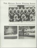 1981 Curwensville High School Yearbook Page 66 & 67