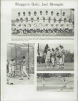 1981 Curwensville High School Yearbook Page 70 & 71