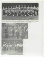 1981 Curwensville High School Yearbook Page 82 & 83