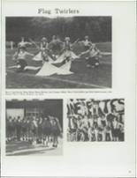 1981 Curwensville High School Yearbook Page 84 & 85