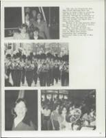 1981 Curwensville High School Yearbook Page 86 & 87