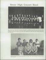 1981 Curwensville High School Yearbook Page 88 & 89