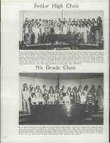 1981 Curwensville High School Yearbook Page 90 & 91