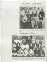1981 Curwensville High School Yearbook Page 100 & 101