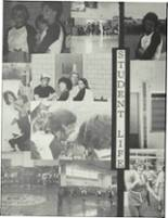 1981 Curwensville High School Yearbook Page 106 & 107