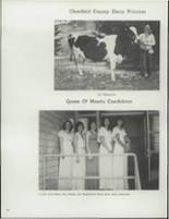 1981 Curwensville High School Yearbook Page 108 & 109