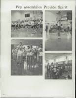 1981 Curwensville High School Yearbook Page 112 & 113