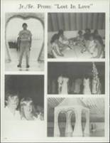 1981 Curwensville High School Yearbook Page 114 & 115