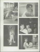 1981 Curwensville High School Yearbook Page 120 & 121