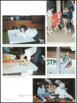 1987 Foxboro High School Yearbook Page 10 & 11