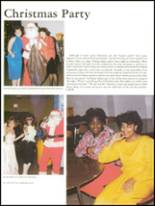 1987 Foxboro High School Yearbook Page 12 & 13