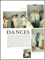 1987 Foxboro High School Yearbook Page 14 & 15