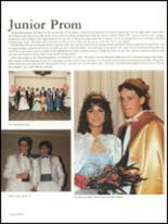 1987 Foxboro High School Yearbook Page 16 & 17