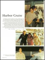 1987 Foxboro High School Yearbook Page 24 & 25