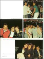 1987 Foxboro High School Yearbook Page 26 & 27