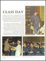1987 Foxboro High School Yearbook Page 28 & 29