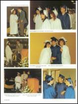 1987 Foxboro High School Yearbook Page 30 & 31