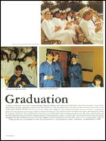 1987 Foxboro High School Yearbook Page 34 & 35