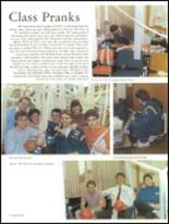 1987 Foxboro High School Yearbook Page 36 & 37