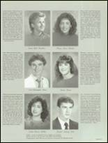 1987 Foxboro High School Yearbook Page 64 & 65