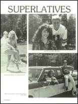 1987 Foxboro High School Yearbook Page 76 & 77