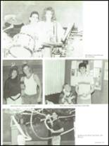 1987 Foxboro High School Yearbook Page 78 & 79