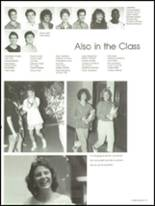 1987 Foxboro High School Yearbook Page 84 & 85