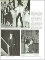 1987 Foxboro High School Yearbook Page 116 & 117