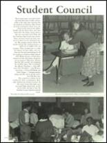 1987 Foxboro High School Yearbook Page 124 & 125