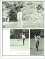 1987 Foxboro High School Yearbook Page 146 & 147