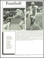 1987 Foxboro High School Yearbook Page 148 & 149