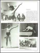 1987 Foxboro High School Yearbook Page 150 & 151