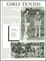 1987 Foxboro High School Yearbook Page 160 & 161