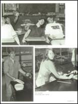 1987 Foxboro High School Yearbook Page 172 & 173