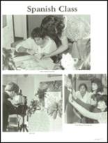 1987 Foxboro High School Yearbook Page 174 & 175