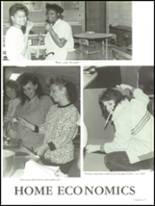 1987 Foxboro High School Yearbook Page 180 & 181