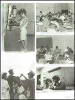 1987 Foxboro High School Yearbook Page 186 & 187