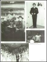 1987 Foxboro High School Yearbook Page 188 & 189