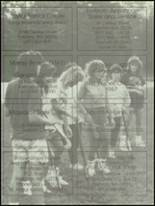1987 Foxboro High School Yearbook Page 194 & 195