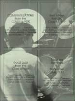 1987 Foxboro High School Yearbook Page 204 & 205