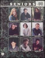 1996 Anacortes High School Yearbook Page 14 & 15