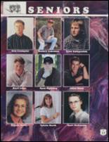 1996 Anacortes High School Yearbook Page 16 & 17