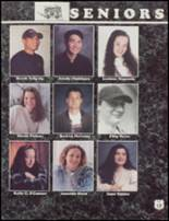 1996 Anacortes High School Yearbook Page 18 & 19