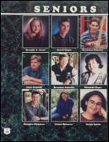 1996 Anacortes High School Yearbook Page 22 & 23