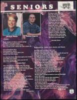 1996 Anacortes High School Yearbook Page 24 & 25