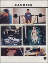 1996 Anacortes High School Yearbook Page 28 & 29