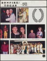 1996 Anacortes High School Yearbook Page 34 & 35