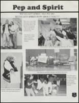 1996 Anacortes High School Yearbook Page 38 & 39