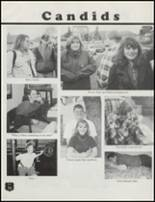 1996 Anacortes High School Yearbook Page 40 & 41